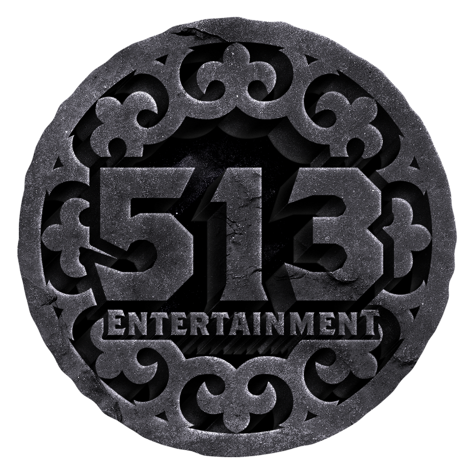 513-Logo-No-Bolt